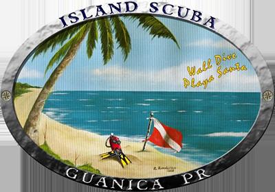 San Juan Diver